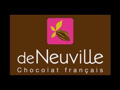 Chocolatier deneuville centre commercial carrefour - Centre commercial cesson ...
