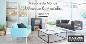 Maisons du monde centre commercial carrefour rennes cesson for Maison du monde rennes