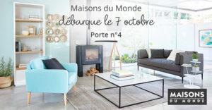 maisons du monde centre commercial carrefour rennes cesson. Black Bedroom Furniture Sets. Home Design Ideas