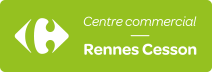 Centre commercial Carrefour Rennes Cesson