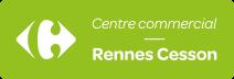 Centre commercial Carrefour Rennes Cesson